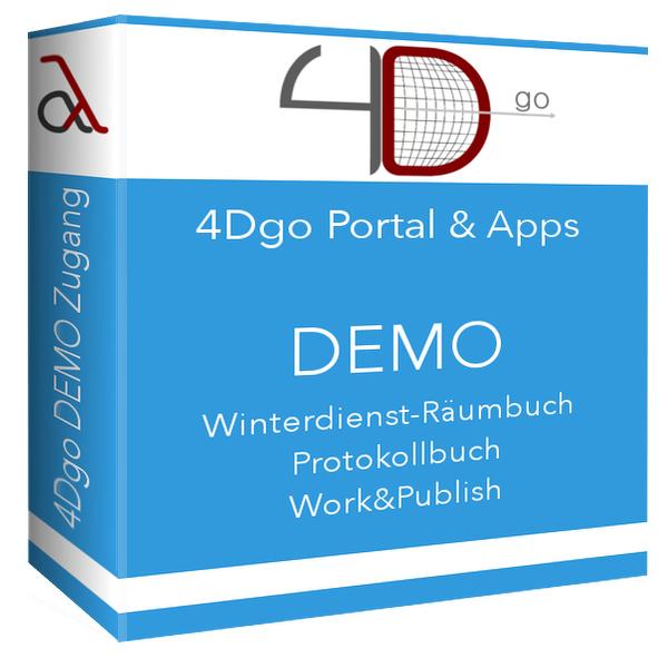 4Dgo Demo Zugang