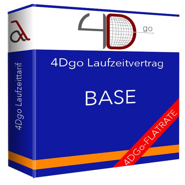 4Dgo Base Tarife