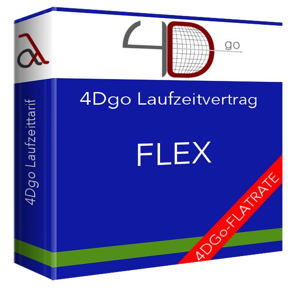 4Dgo Flex Tarife